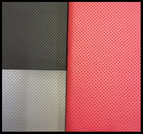 perforated vinyl upholstery perforated vinyl