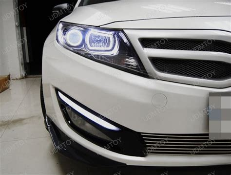 Kia Optima Led Running Lights Glow Stick Led Daytime Running Lights For 2011 13 Kia