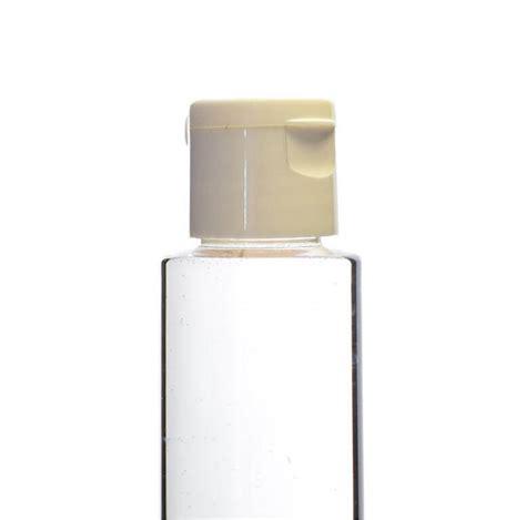 Botol 100ml Fliptop White flip cap for 50 100ml plastic bottles white bottle not included