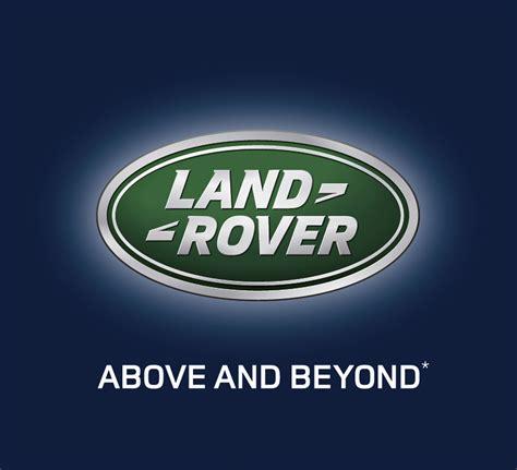 Above Beyond новый логотип Land Rover Energetika Dj