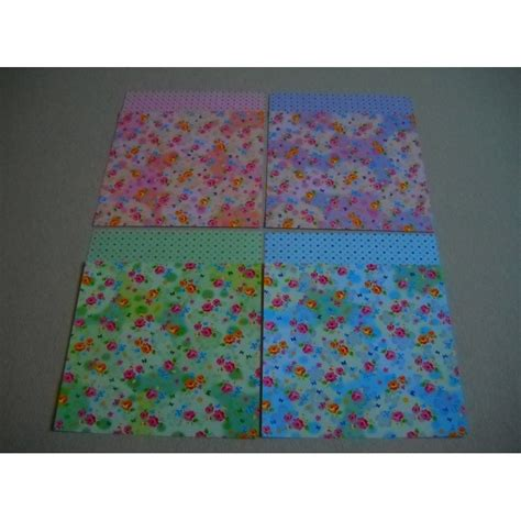 Origami Sheets To Print - origami paper sided color print 150 mm 28