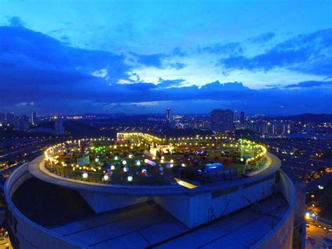 10 best rooftop bars in kuala lumpur with great views and