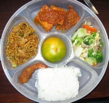 katering bekasi budhemasak koleksi kiky fauzy