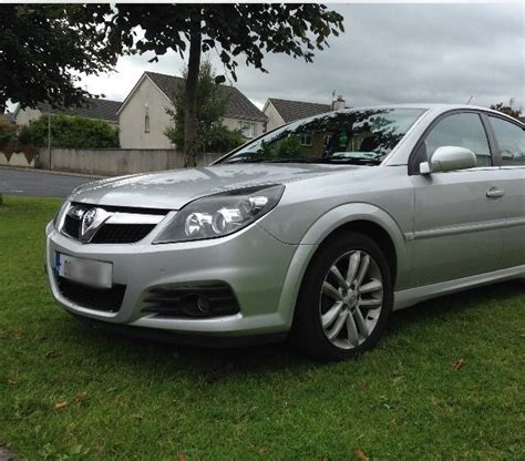 vauxhall vectra 2008 2008 vauxhall vectra cdti sri for sale in limerick city