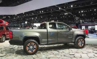 2016 chevy colorado zr2 price and specs 2016newcarmodels