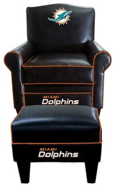 Miami Dolphins Recliner by Miami Dolphins On Dolphins Miami Dolphins Logo And Nfl