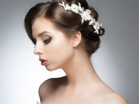 Wedding Hairstyles Gallery by Wedding Hairstyles Gallery Bridal Hairstyles Updos