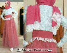 Gamis Abaya Maxi Syar I Syakila No Pashmina 1000 images about kebaya and batik on kebaya brokat and batik dress