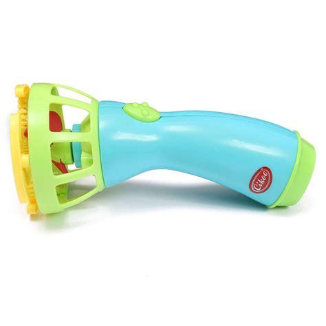 Sabun Gamas mainan gelembung sabun automatic water gun multi color jakartanotebook