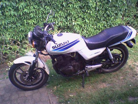 Suzuki 550 Gsx 1985 Suzuki Gsx 550 Eu Moto Zombdrive