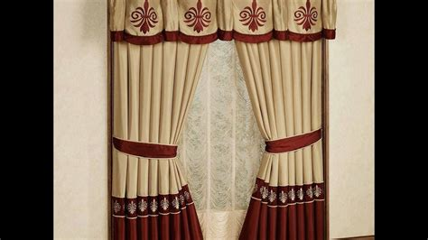 wonderful living room curtain ideas simple curtain