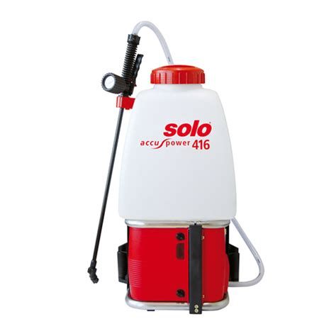 Battery Powered Garden Sprayer by 416li Battery Powered 20 Litre Back Pack Garden Sprayer