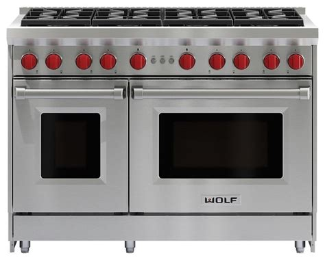 wolf 48 gas range 48 quot gas range 8 burners gas ranges and electric ranges by sub zero and wolf