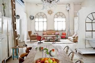 Vintage Home Interior Design by Manolo Yllera S Eclectic Vintage Home Decoholic