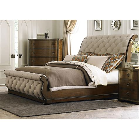 Cheap Headboard And Footboard Set headboard and footboard sets cheap trinell pc