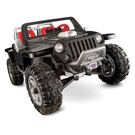 jeep hurricane price operated 171 fisher price power wheels