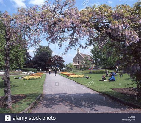 Berkshire At Gardens by Forbury Gardens Reading Berkshire United