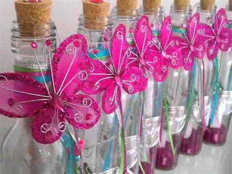 """invitación en botella para quinceañera """"ilusión"""" youtube"""