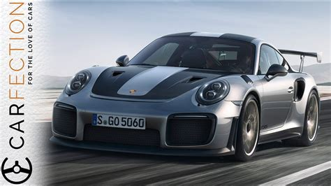 Porsche 911 Gt2 Rs 991 Fastest 911 Carfection