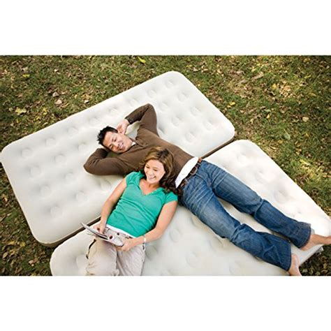 coleman 445 in45 1 quickbed king air bed buy in uae sporting goods products in