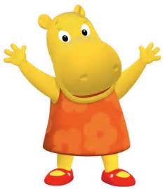 Backyardigans Yellow The Backyardigans Wiki