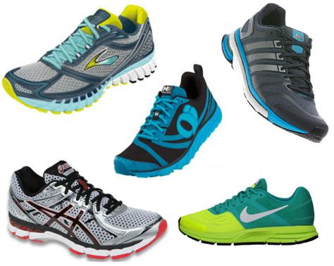 best athletic shoes for narrow best running shoes for narrow 2014 the active times