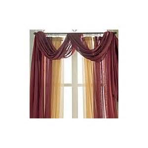 Curtains At Jcpenney Jcpenney Window Curtains Drapes Sheers Polyvore