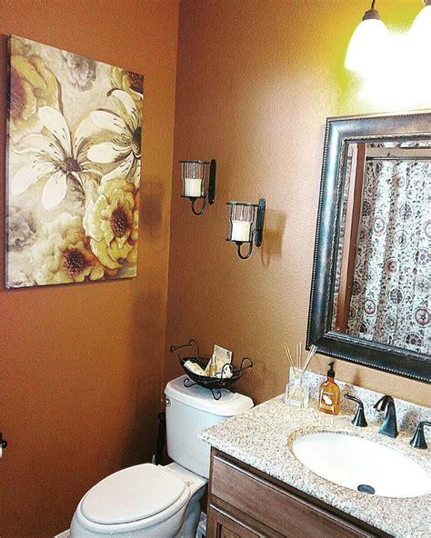 best 25 burnt orange bathrooms ideas on green orange living room decor orange