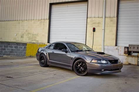 books on how cars work 2004 ford mustang user handbook friday fan feature michael scribellito s sleek 2004 mustang gt stangtv