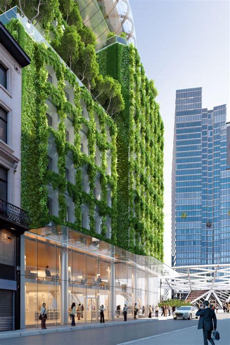 interview  architect vincent callebaut design