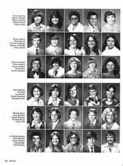 caprock high school la saga yearbook amarillo tx class of 1979 pages 126 143