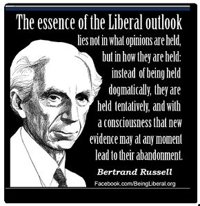 Kick Liberalism this is what liberal leaders are like with quotes