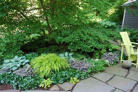Shade garden plans zone 6 368 home and garden photo gallery