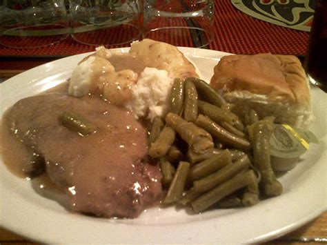 baked steak dinner youth fundraiser new martinsville first church of god