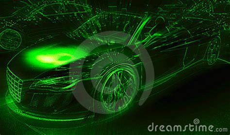 neon light drawing royalty free stock photos image 21201458