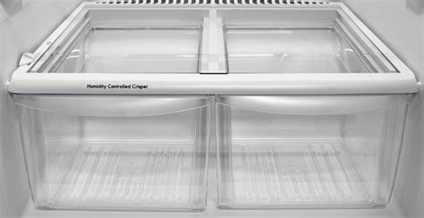 Kenmore Crisper Drawer by Kenmore 78882 Refrigerator Review Reviewed Refrigerators