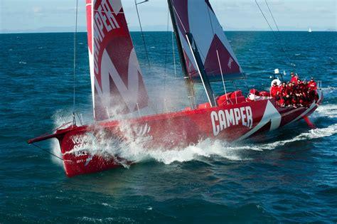 urkos sailing blog volvo ocean race