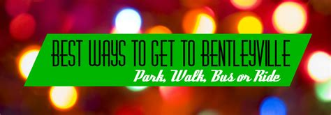 see the bentleyville christmas lights message media area