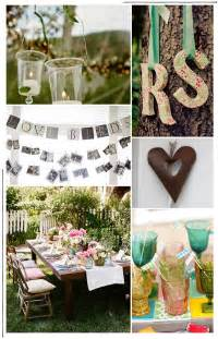 Diy Backyard Party Ideas Backyard Engagement Party Ideas Pinpoint