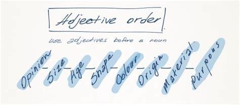 sinopsis film orphan dalam bahasa inggris pembentukan adjective order dalam kalimat tutorial