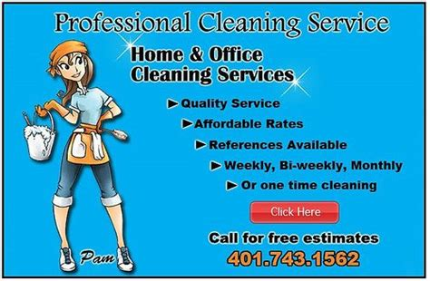 cleaning advert template 14 best cleaning service images on