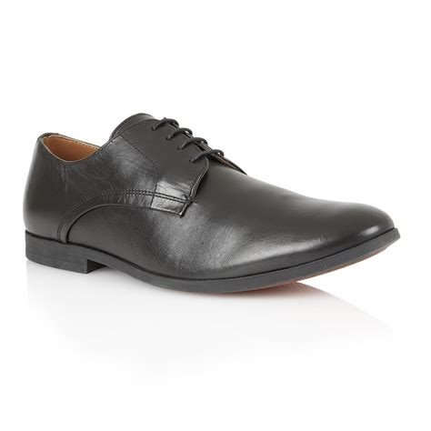 black leather oxford shoes buy s frank wright sheen black leather oxford shoe