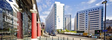 Liverpool Moores Mba World Ranking by Liverpool Moores L51 Which