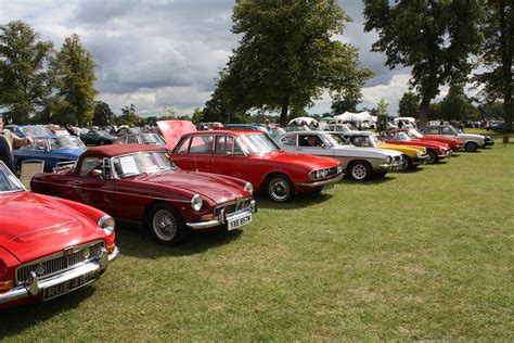 classic car show celtic mowers announces sponsorship of the swansea classic
