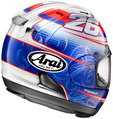 Helmet Arai Clone 499 95 Arai Corsair X Pedrosa Replica 225906