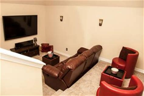 Home Theater Design Basics by Home Theatre Design Basics Home Design And Style