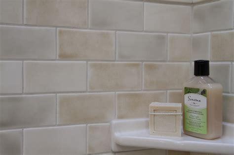 Grazia melange wall tile soft palette and gentle shading italian wall tile bathroom san