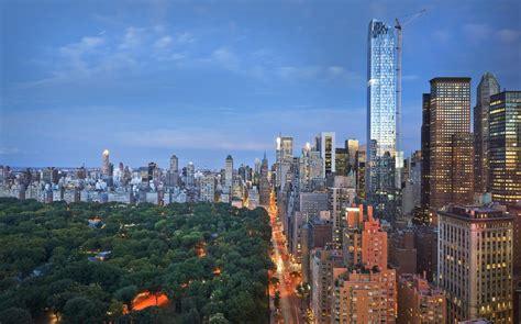 hotels  central park  york telegraph