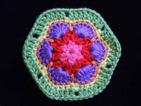 flores de crochet crochet flor africana 1 youtube