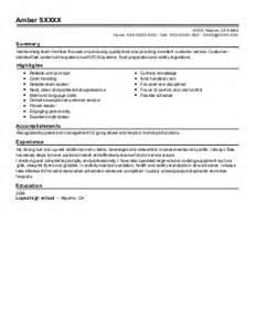 tim hortons cover letter sle sle resume cashier tim hortons cover letter 66 resume